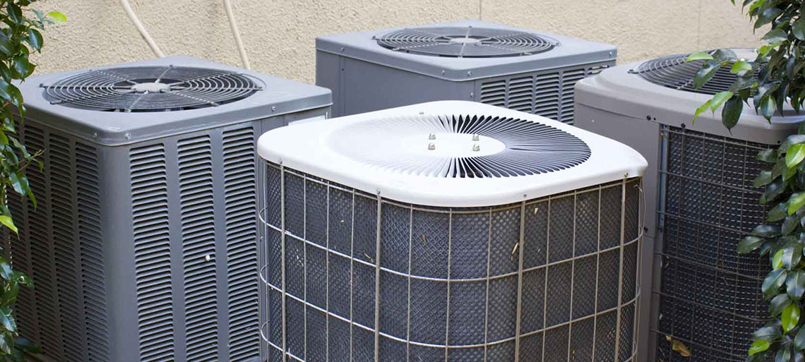 Residential HVAC Repair & Installation